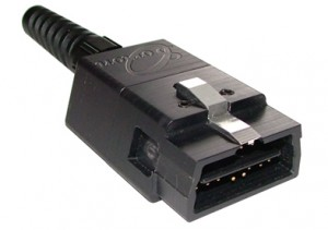 16F30D Rugged Connector