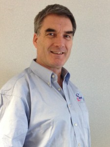 Phil Yates Managing Director