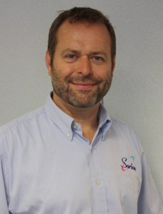 Rob Horton Operations Director