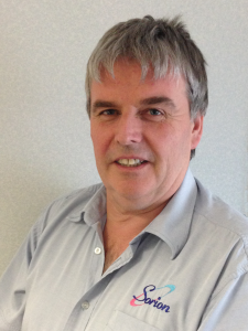 Steve Hayes, Commercial Director