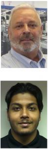 Kevin Dodson & Riyadh Rahman