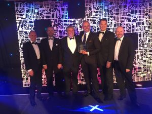 Made in the Midlands Winners 2016