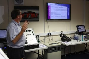 Sorion Technology Open Day