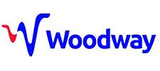Woodway Logo - No Strapline