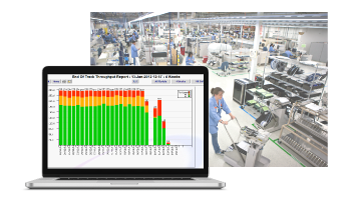 Orion - manufacturing quality and traceability database