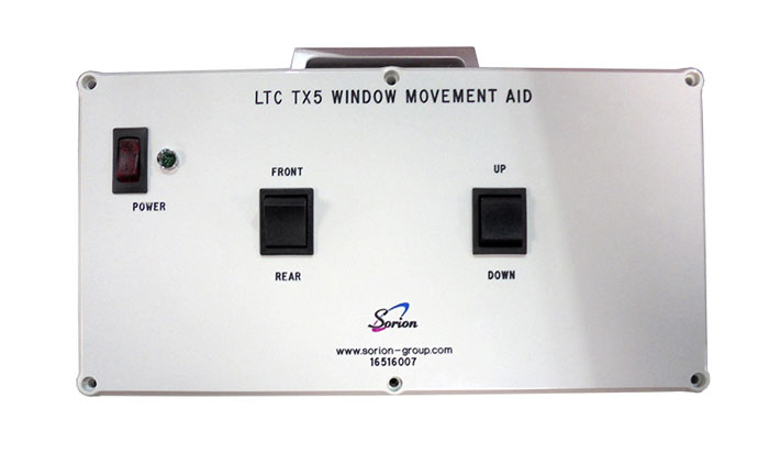 Window movement aid