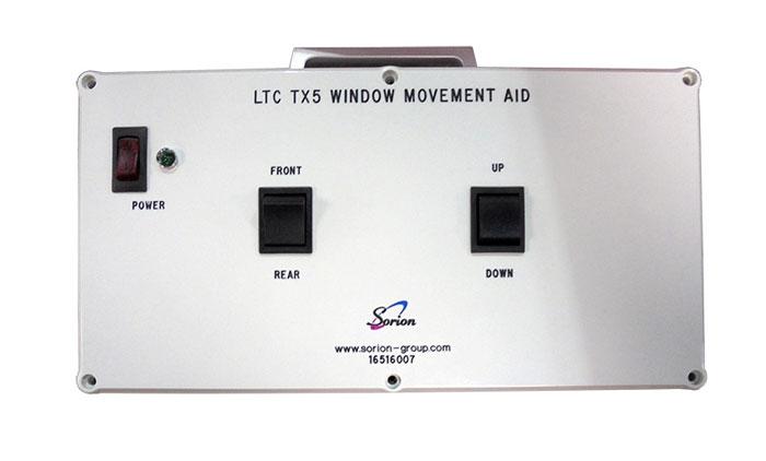 Window movement aid