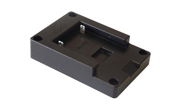 Battery pack voltage regulator