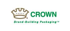 Crown packaging logo