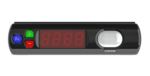 Pick to light 4 digit module