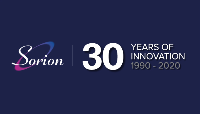 Sorion Electronics celebrated 30 years in business